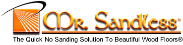 Mr. Sandless Floor Refinishing Franchise